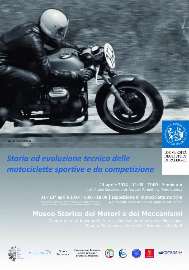 Evento Moto Storiche - web