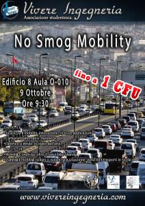 Locandina No Smog Mobility