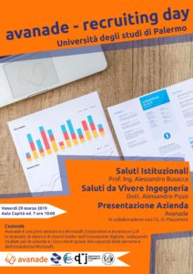 Locandina Avanade - Recruiting Day (2)